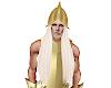 Golden Conquistador Top