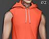 rz. Orange Tank