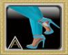 (AL)Lana Heels Lite Blue