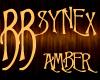 *BB* SYNEX - Amber