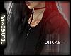 〓 Blk . jacket