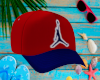 NBA STEM CAP BACK