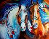 Wild Horses Poster 5