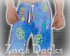 [ZAC] Summer Shorts 3