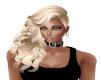 Hair Ash Blond Lizzy 627
