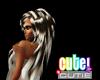 (C)Violette BlondMix