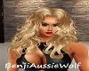Blonde Cecilia