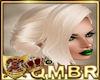 QMBR Reziah Blonde