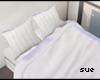 Sleepless bed