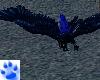 [O] Giant Raven