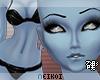 -Nei- Draenei Skin