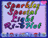 Sparkle Tiger Light