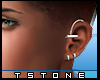 TS-Zander Earrings