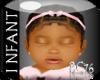 Hazel Keisha Sleeping