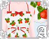 Strawberry Otome~ White
