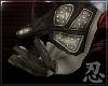 忍 Jetstream Sam Gloves
