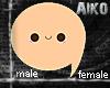 [Aiko]Smile Mood Bubble
