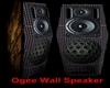 Ogee Wall Speaker