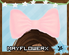 Princess Head Bow
