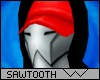 Sawtooth Face V1
