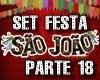 Set Festa Junina PT18