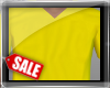 MBC|V-Neck Yellow