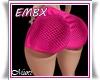 Bimbo EMBX ShortPk Bimbo