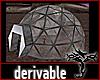 ZTX [T] Geodesic Dome