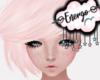 +Layerable Bangs Pink+