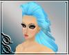 !SS Mermaid Blue Rejoice