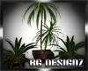 [BGD]Plant Set BG4