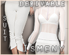 [Is] Fall Lace Suit Drv