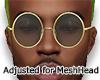 :: #99 M for MeshHead