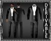 Suit Btie/Cummerbun Mesh