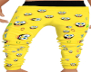 Child Spongebob PJ Pant