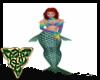 Rainbow Mermaid Outfit
