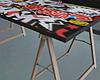 Graffiti Architect Table