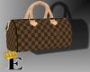 LV Classic Handbag