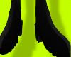 Black stompers