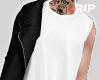 R. Biker jacket