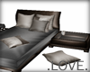 .LOVE. Poseless Beds