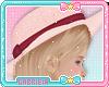 Kids Floral Hat