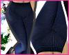 :Leggings: Dark Blue MED