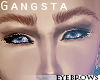 Lucas|Ginger eyebrows