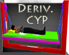 [CP]Portable Bed Deriv.