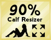 Calf Scaler 90%