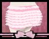 Frilly Doll Undies Pink