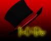 Red/Black Hat TopHat