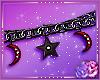 Blood Moon & Stars (req)