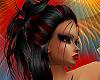 Ravishing Red Hathor